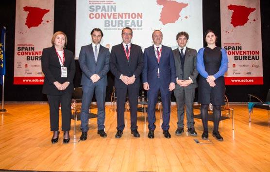 El Turismo de Reuniones genera unos 6.000 millones de euros en España