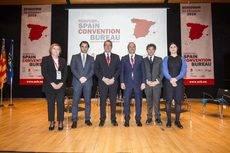 Jornada inaugural del Encuentro.