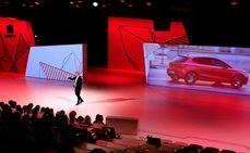 Seat reúne a 5.700 personas en PortAventura