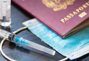 El Sector critica los cambios en el pasaporte verde y pide a Sánchez que actúe