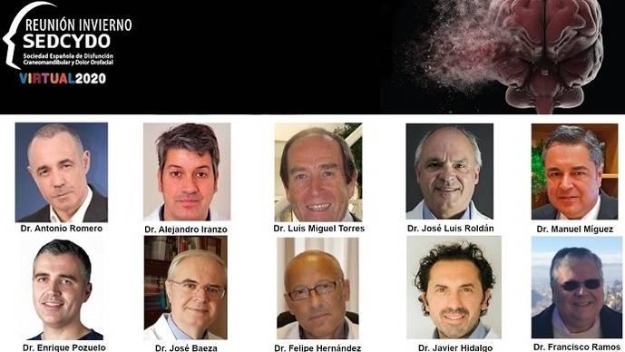 Última evidencia científica de Disfunción Craneomandibular, Dolor Orofacial y Medicina Oral del Sueño por la Sedcydo en su Reunión de Invierno