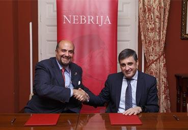 Segittur y Nebrija colaborarán en la digitalización