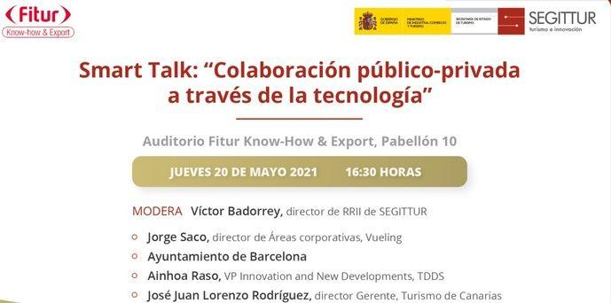 Vueling: digitalización para recuperar el turismo