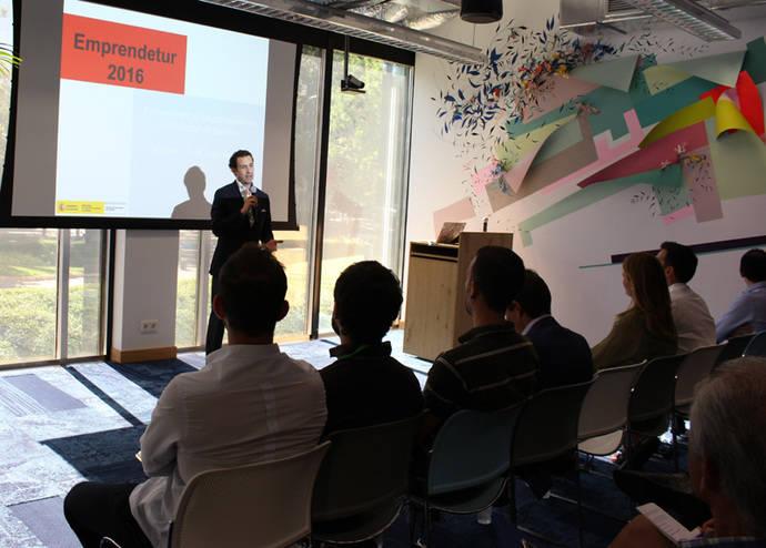 Segittur y Facebook apoyan proyectos innovadores