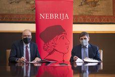 Segittur y Nebrija: alianza proDTI, para el 'business travel'