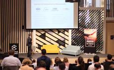 Segittur y Planeta Chatbot han organizado una jornada en el Google Campus Madrid.