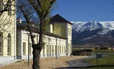 Palacio La Faisanera recibirá 600.000 euros en 2016