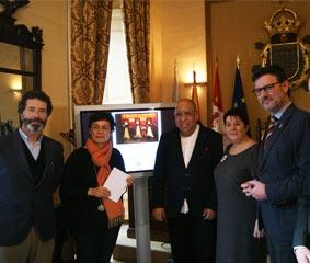 Segovia acogerá un congreso mundial de artes escénicas