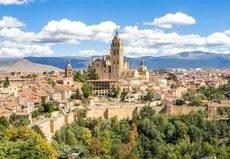 Segovia sigue trabajando en el Turismo MICE