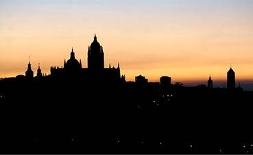 Segovia CB capta y participa en 77 eventos en 2017