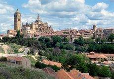 El Turismo MICE sigue creciendo en Segovia