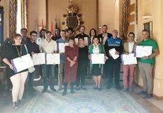 El Segovia Convention Bureau recibe el SICTED