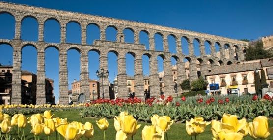 Segovia potencia su oferta MICE con su incorporación al Spain Convention Bureau