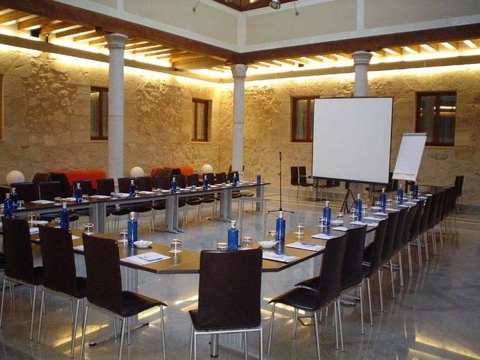 Cantalejo insta a la Junta de Castilla y León a destinar 80 millones de euros para el Palacio de Congresos de Segovia