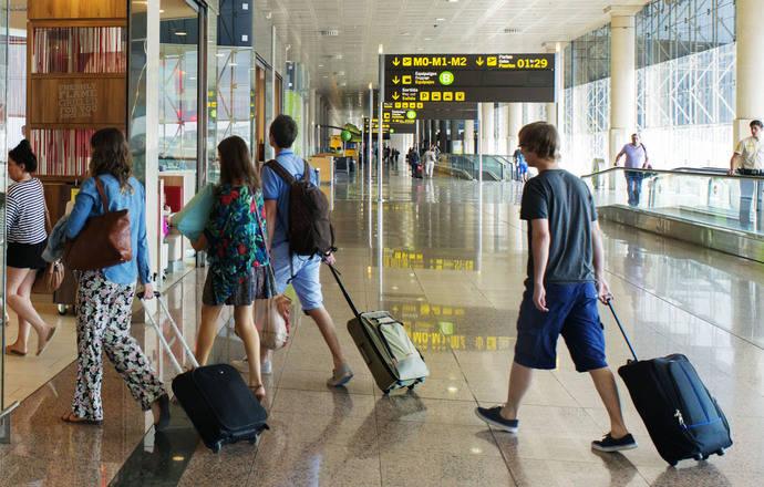 Más de la mitad de españoles no contrata un seguro en sus viajes de ocio
