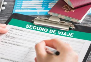 Las agencias arrasan en la venta de seguros de viaje en el mercado español