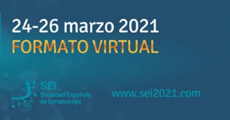 El 42 Congreso de Inmunología, 100% virtual
