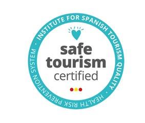 ICTE otorga los primeros sellos Safe Tourism Certified