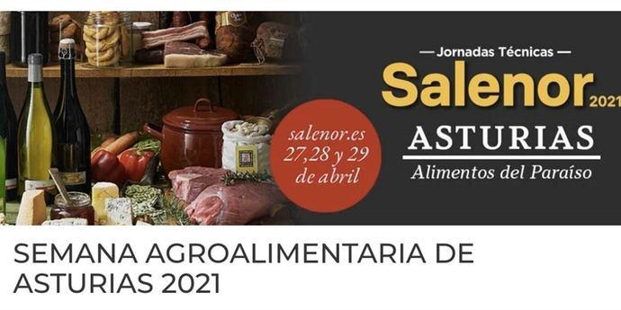 Clausura y éxito de la feria Salenor en Asturias