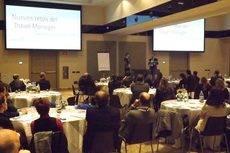 El Seminario Anual de AEGVE se ha celebrado en el Novotel Madrid Center.