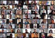 El SCB organiza un seminario 'online' sobre redes sociales
