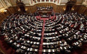 Francia vota contra la 'responsabilidad total' de la agencia