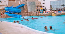 Senator Hotels abre el Hotel Cabo de Gata