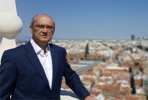 RIU: 'Ningún hotel puede sobrevivir y desarrollar su negocio con venta directa'
