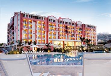 Sercotel incorpora un hotel de negocios en Alicante