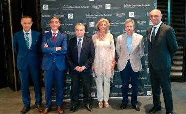 Sercotel inaugura su nuevo alojamiento en Badajoz