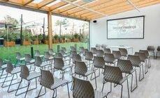 Sercotel presentará en Barcelona sus hoteles para eventos