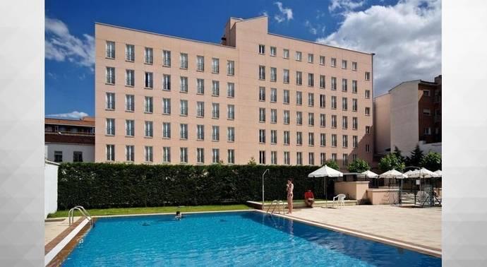 Sercotel, a punto de sumar un hotel en Huesca