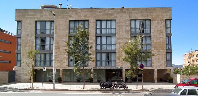 Sercotel Hotel Group operará este año un nuevo hotel en Barcelona