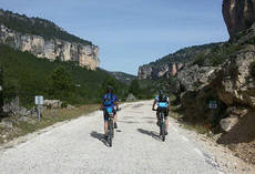 Bikefriendly y Serhs crean un receptivo de cicloturismo