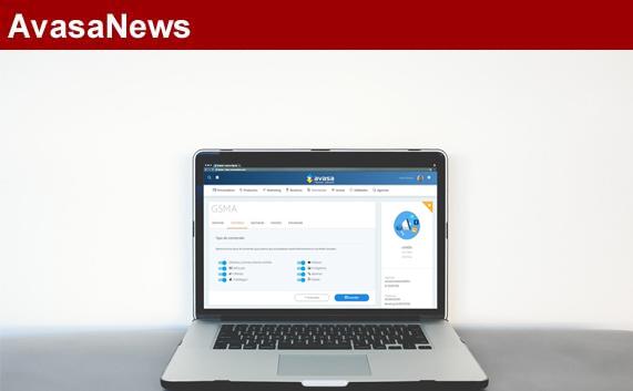 Avasa impulsa el 'marketing' social de sus agencias