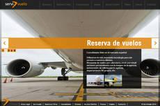 Las agencias podrán modificar reservas en Servivuelo