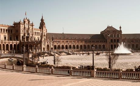 Aevea y Sevilla, juntos para generar experiencias