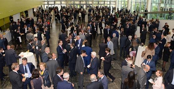 La actividad generada por el Convention Bureau deja en Sevilla más de 95 millones