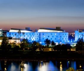 Sevilla acoge un congreso de oftalmología con más de 400 delegados