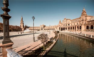 Andalucía, sede de dos congresos de agentes de viajes