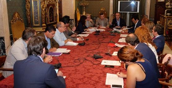 La cultura, la gastronomía y los congresos marcan el plan de promoción de Sevilla