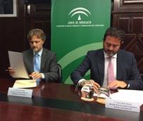 Junta de Andalucía y Congresos y Turismo de Sevilla colaboran en 'Agwatec Spain 2016'