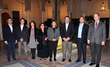 La provincia de Sevilla destaca su oferta MICE