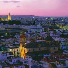 Sevilla sigue creciendo como destino MICE.