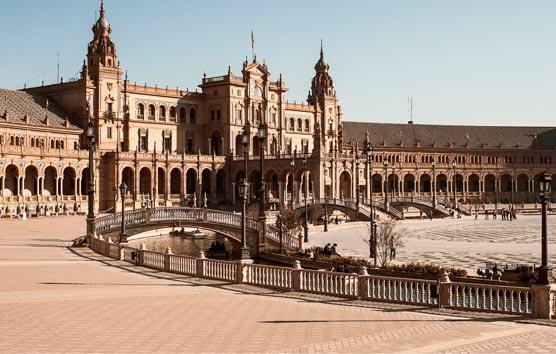 Sevilla elabora una estrategia para captar congresos de hasta 7.000 delegados