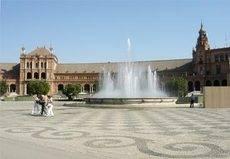 Las agencias promocionarán el destino Sevilla
