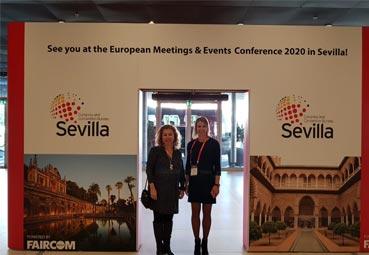 Sevilla será la sede del Congreso EMEC de MPI en 2020
