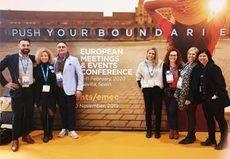 Sevilla y MPI presentan el congreso EMEC