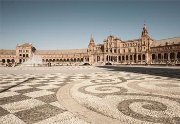 Sevilla destaca su oferta de reuniones y eventos en China
