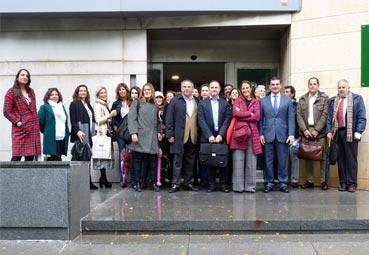 La oferta turística y congresual de Sevilla en Granada